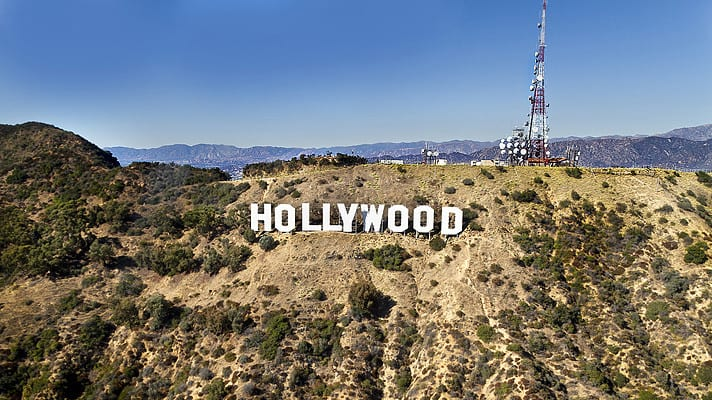 The History of the Hollywood Movie Industry