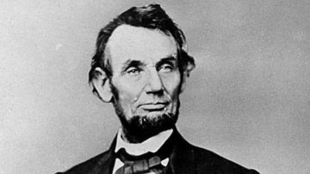 Abraham Lincoln in the Era of the Civil War 4