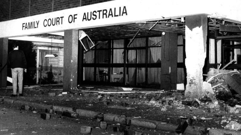 Family Law Australia