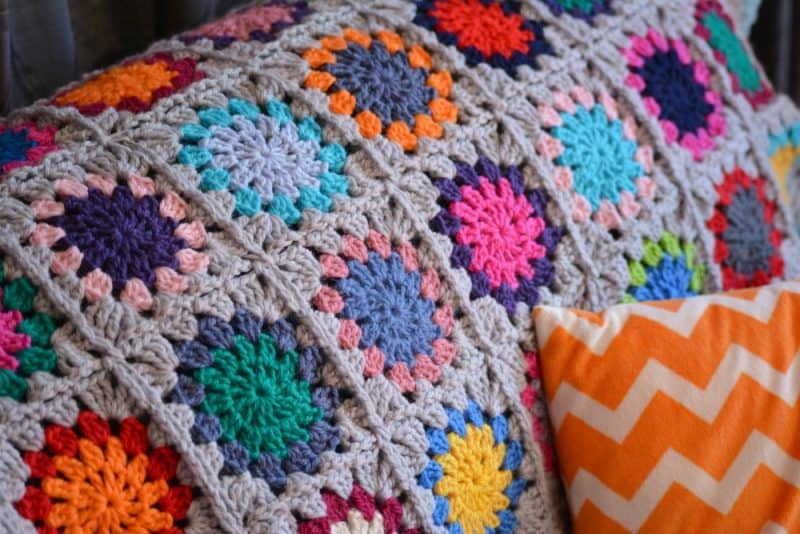 A History of Crochet Patterns