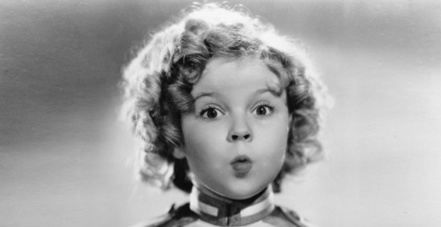Shirly Temple