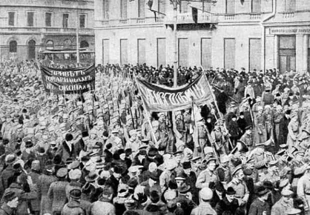 february revolution