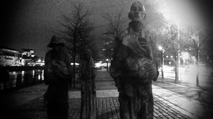 The Great Irish Potato Famine 2