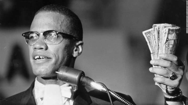 By any means necessary: Malcolm X's controversial struggle for black freedom 2