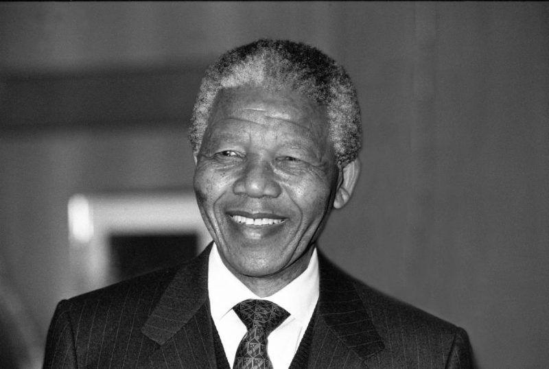 Stubborn sense of fairness: Nelson Mandela's life-long struggle for peace and equality