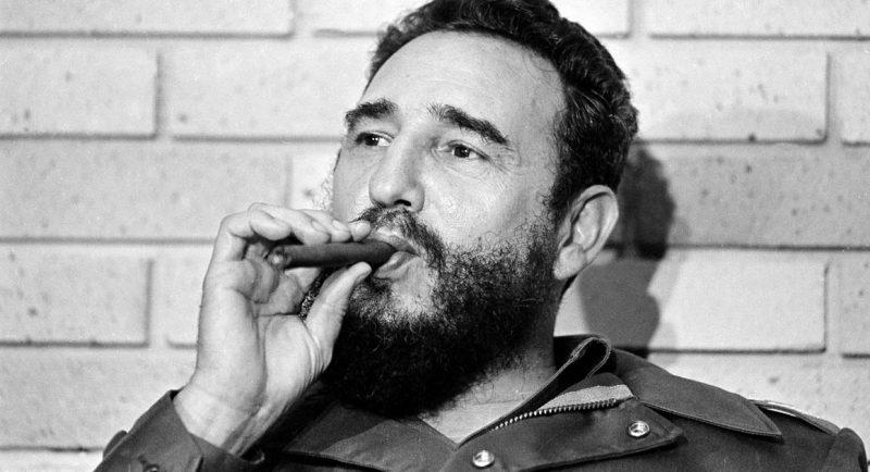 Fidel Castro Biography