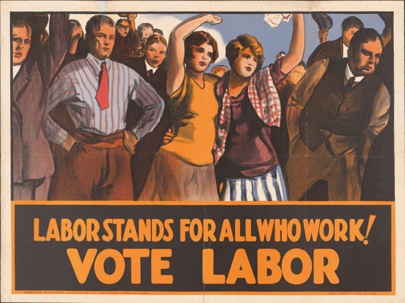 Australian Labour Party