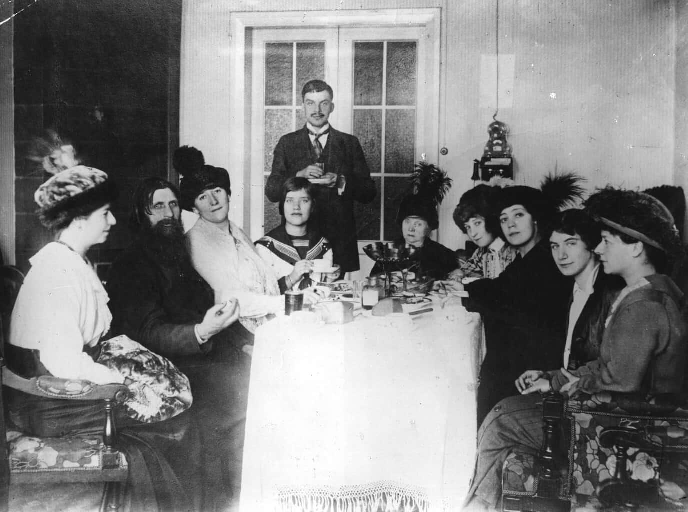 Grigori Rasputin: The Mad Monk Who Refused To Die 9