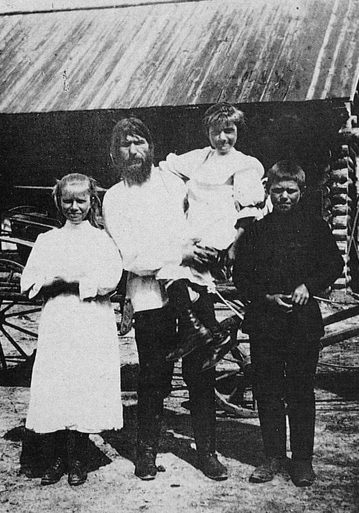 Grigori Rasputin: The Mad Monk Who Refused To Die 5