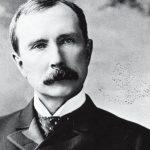 The Biggest Oil: John D. Rockefeller's Life Story 9