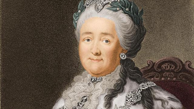 Catherine the Great: Brilliant, Inspirational, Ruthless 6