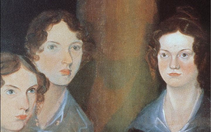 The Bronte Sisters