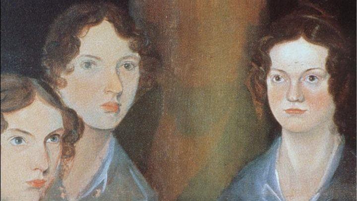The Brontes: A Group Portrait 1
