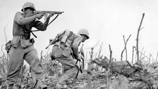 The Battle of Guadalcanal: The Airfield from Hell 6