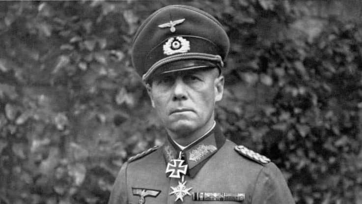 The Death of a Fox: Erwin Rommel's Story 2