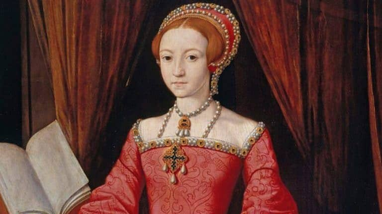 Elizabeth Regina: The First, The Great, the Only 3