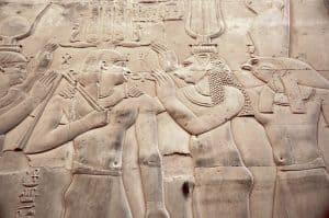Egyptian Gods and Goddesses 4