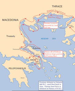 The Battle of Thermopylae: 300 Spartans Against the World 10
