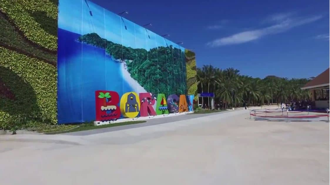 The History of Boracay Island in The Philippines 7