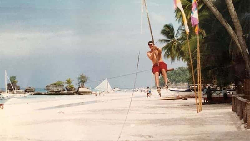 The History of Boracay Island in The Philippines 8