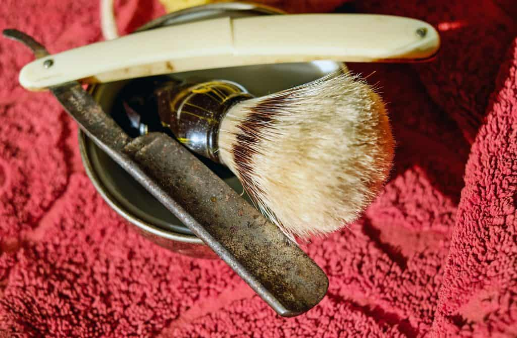 The Ultimate History (and Future) of Shaving 5