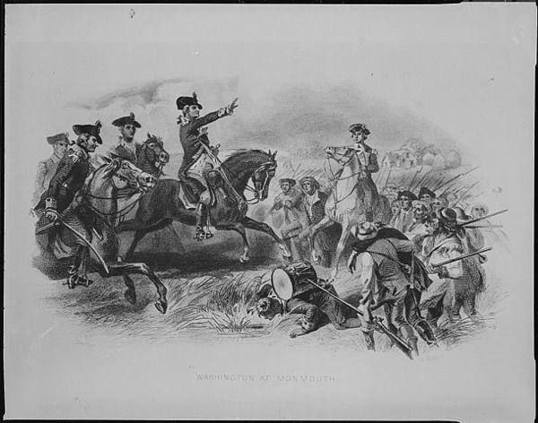 US History: A Timeline of America's Journey 7