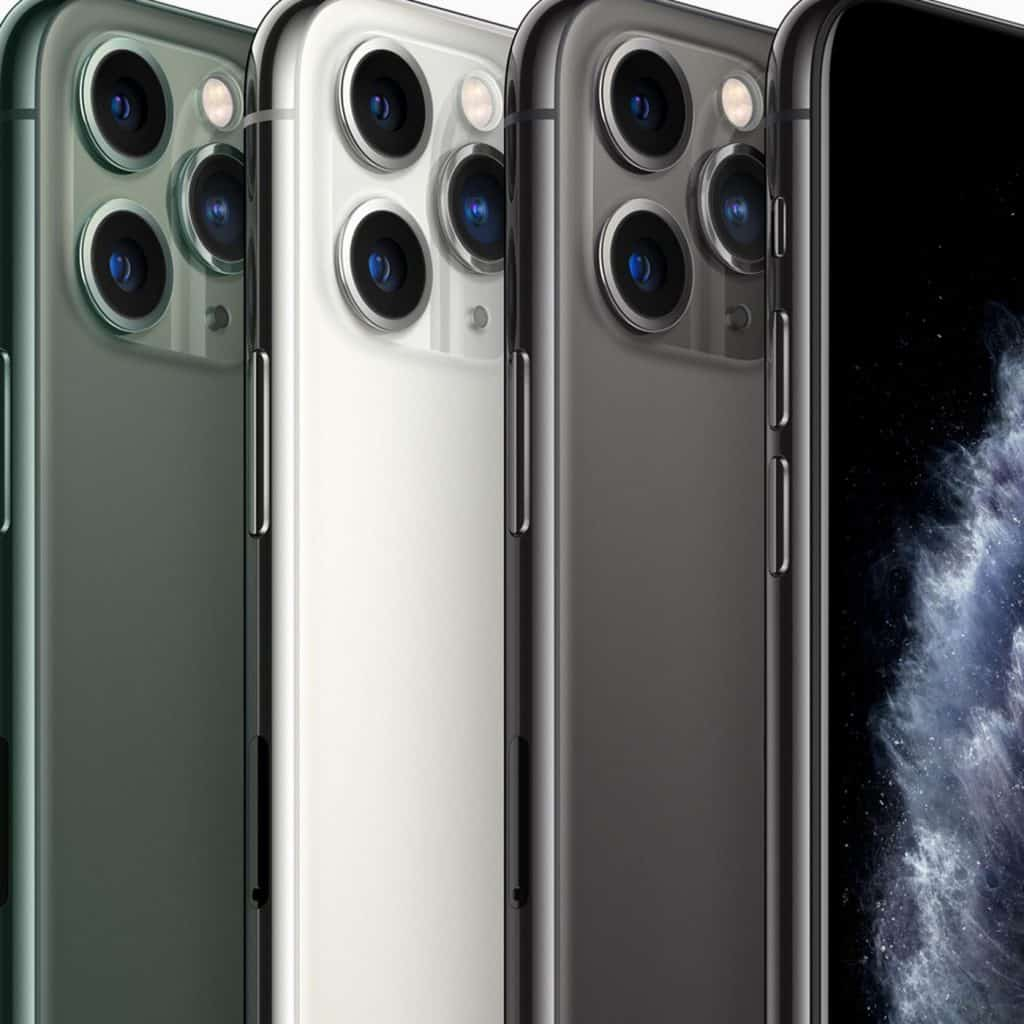 iPhone Timeline: The history of every generation in chronological order 2007-2020 27