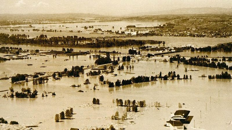 The 1948 Vanport Flood: A Personal Recollection 4