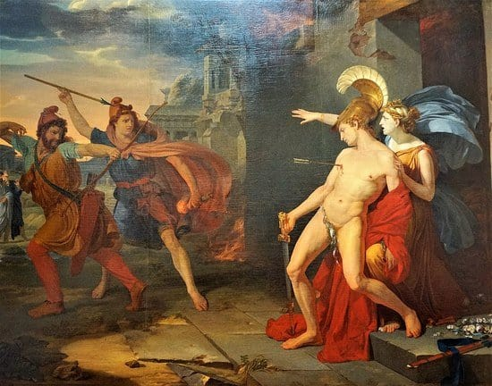 The Peloponnesian War: Athens vs. Sparta 9