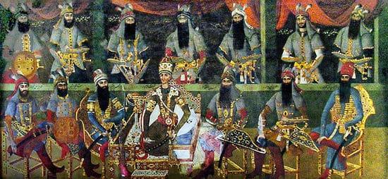 Agha Mohammad Shah