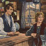 Ann Rutledge and Abraham Lincoln
